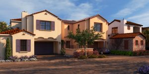 best places to build in Arizona New homes