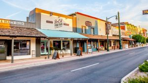 best places to live new home developments in Gilbert