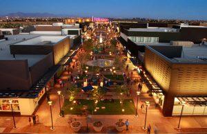 new home development in Gilbert Arizona