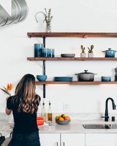 new homes with granite countertops Arizona Gilbert
