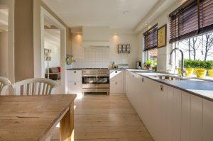 New home kitchen sink options Gilbert Arizona