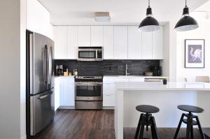 New home kitchen options Gilbert Chandler Arizona