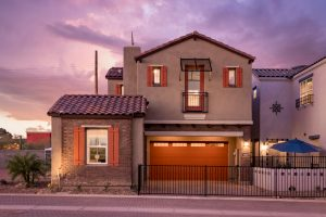 New home builders in Gilbert and Chandler Arizona