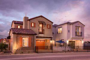 New homes for sale to build in Gilbert Chandler Arizona