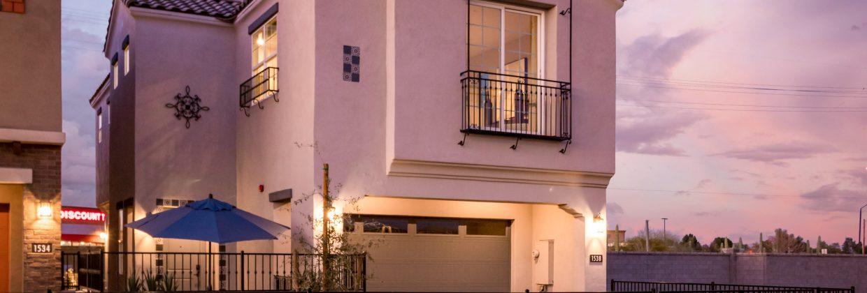 New home builders in Gilbert Chandler Arizona