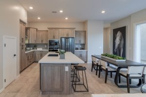 New homes in Gilbert and Chandler Arizona