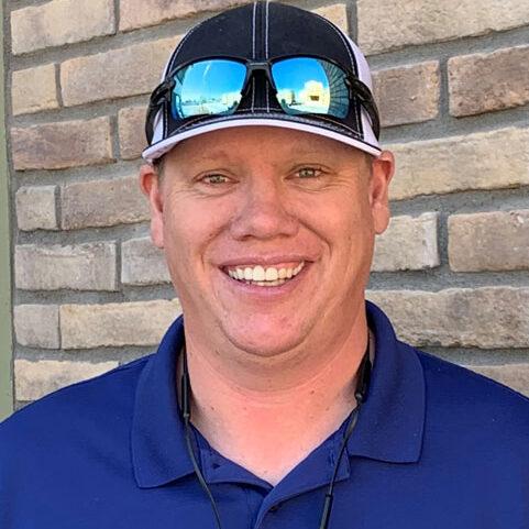 Chad Lybbert
